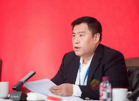 五糧液劉中國:2019實現營收500億,保持25%的增長
