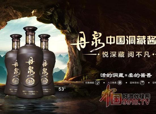 广西丹泉酒