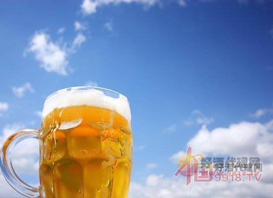 克代尔冰爽啤酒