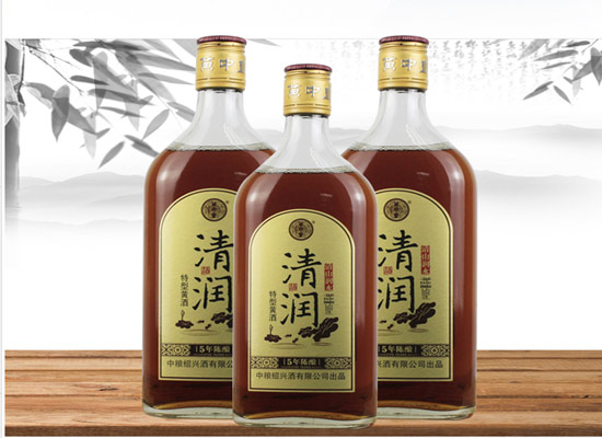 中粮黄酒价格怎么样,中粮清润黄酒500ml多少钱?