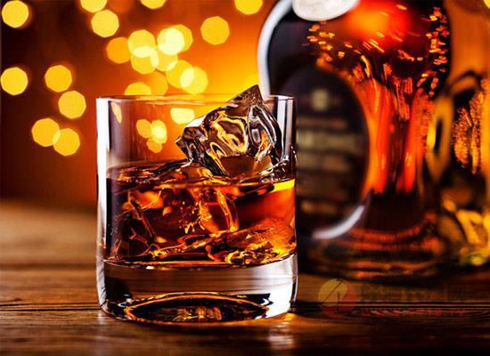 英国威士忌品牌有哪些?四大英国威士忌品牌介绍