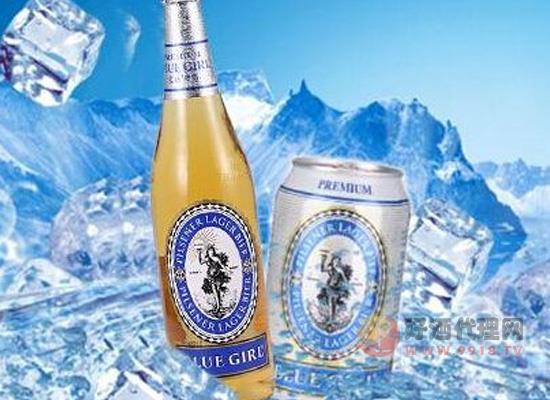 藍妹啤酒怎么樣?德國藍妹啤酒好喝嗎