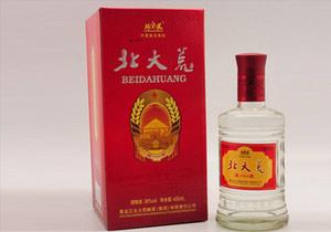 黑龍江白酒