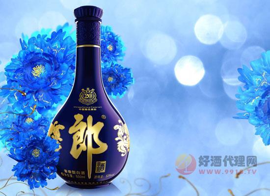 白酒專家蘇元輝:郎酒三年六次漲價目標恐難落地!