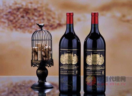 葡萄酒为什么会有大瓶装呢?大瓶装有什么好处?