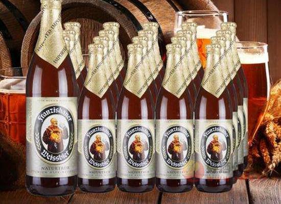 范佳樂小麥啤酒多少錢一瓶,范佳樂小麥啤酒貴嗎