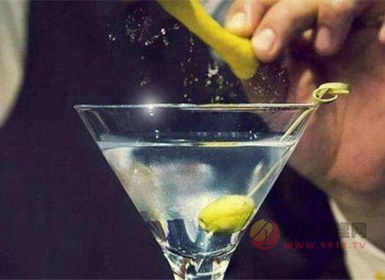 酒吧新手怎么点酒?十款鸡尾酒亲测,哪款是你的菜?