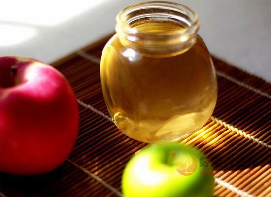 苹果醋饮料可以解酒吗?真相原来是这样