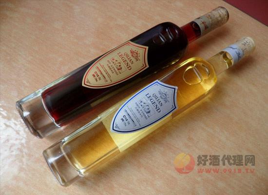 冰酒是什么酒,它和晚收甜酒有什么区别?