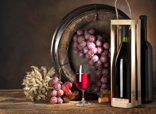 適量飲用葡萄酒可以降低抑郁癥發生風險,是真的嗎?