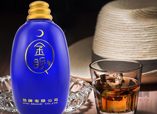 勁牌金眠酒價格貴嗎?金眠睡眠酒500ml多少錢?