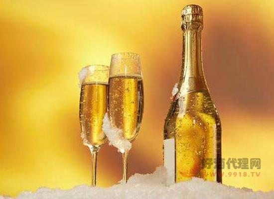香槟的储存方式是怎么样?香槟储存这几点你要注意