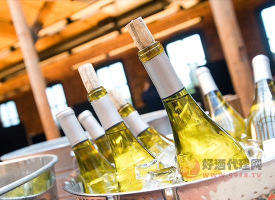 德國白葡萄酒品種有哪些?五種白葡萄酒品種詳解