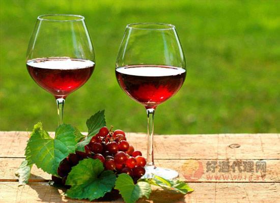 夏季适合喝什么酒,这三种葡萄酒让你轻松度夏
