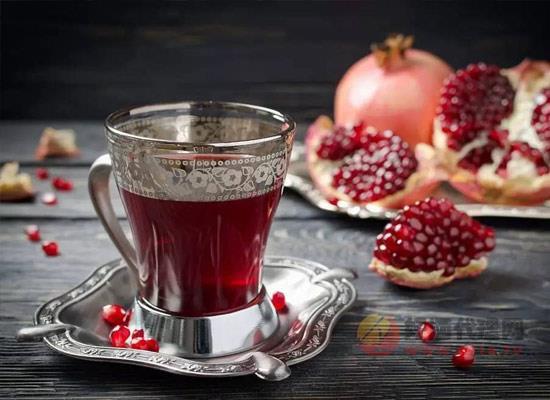 對花吟石榴酒多少錢,對花吟低度水果酒250ml價格