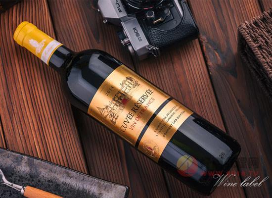 樂斯卡葡萄酒價格怎么樣,樂斯卡干紅葡萄酒750ml多少錢
