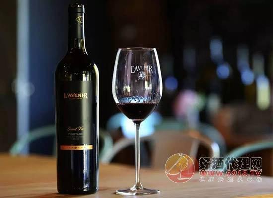 南非皮诺塔吉葡萄酒