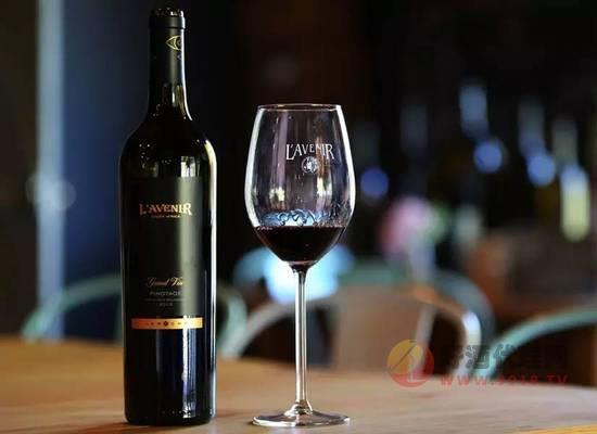 南非皮諾塔吉葡萄酒怎么樣,這瓶葡萄酒真是不得了