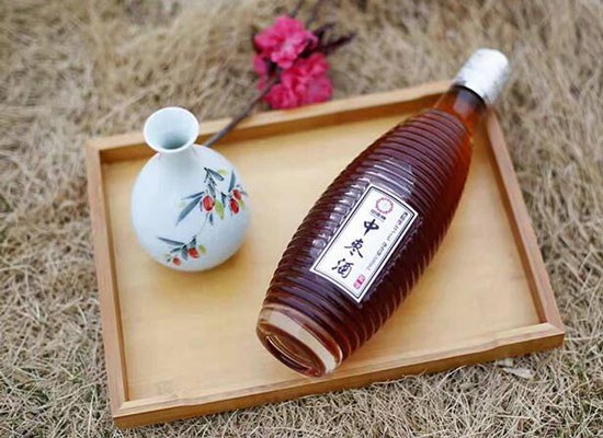 山東棗酒多少錢一斤,濱州中棗棗酒價格