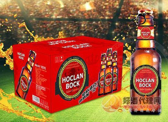 豪族波克精酿啤酒