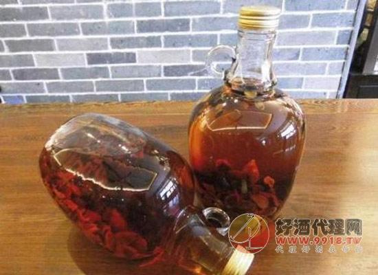 金螳螂果酒