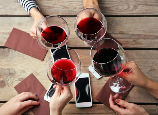 葡萄酒的搭配方式有哪些,解鎖品嘗紅酒新姿勢