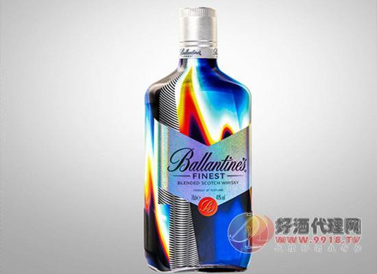 百齡壇Felipe Pantone 限量版威士忌