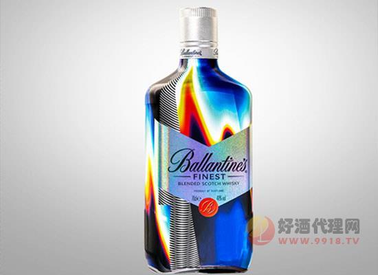 百齡壇威士忌價格貴嗎,百齡壇Felipe Pantone威士忌多少錢