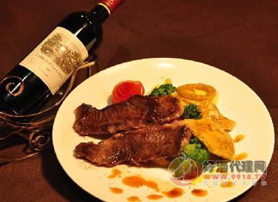 用红酒可以做什么美食
