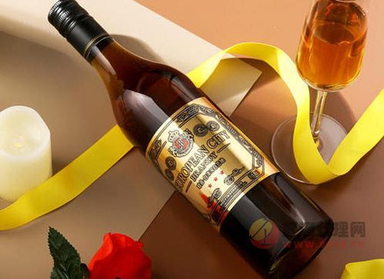白洋河酒價格貴嗎,白洋河三星金獎白蘭地多少錢