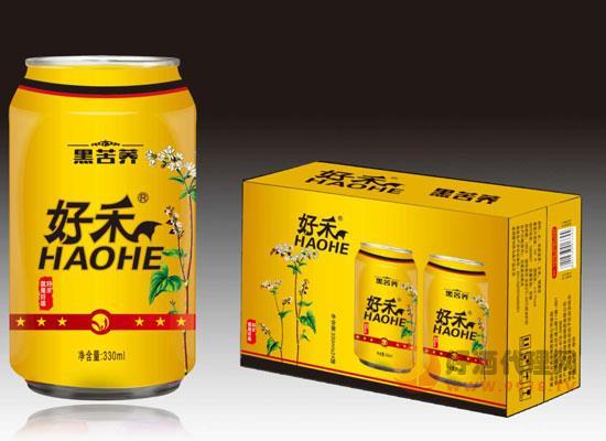 歡迎山東好禾啤酒有限公司與好酒代理網再次合作!