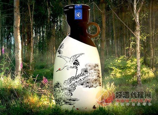 云南松子酒