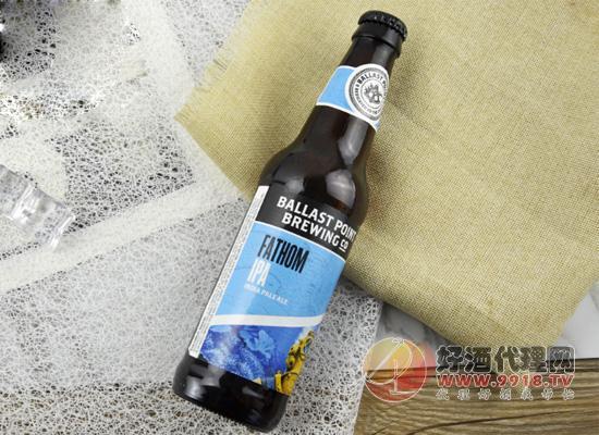 巴乐丝平深度探索啤酒