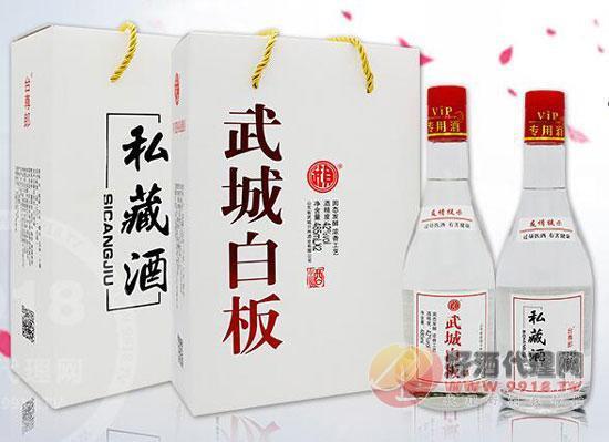 山東濟州春酒業有限公司產品