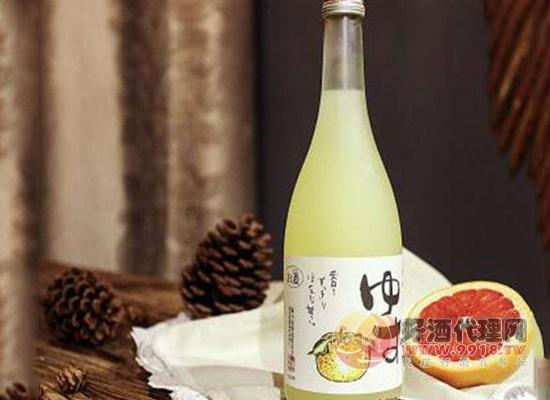梅乃宿果酒