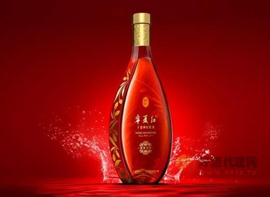 宁夏红低度干枸杞酒怎么样, 喝起来口感如何