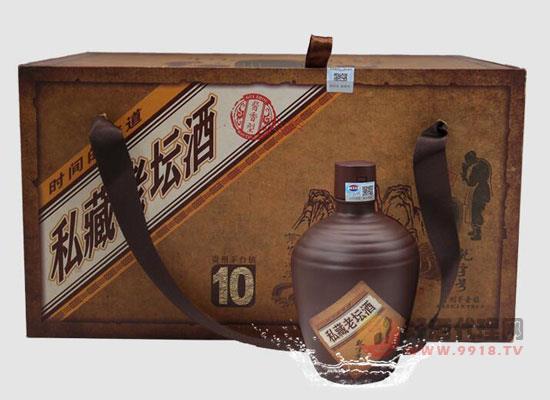 茅台镇大福酒价格如何,大福酒厂粮食酒价格