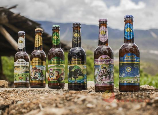 香格里拉精酿啤酒价格是多少,香格里拉啤酒价格汇总