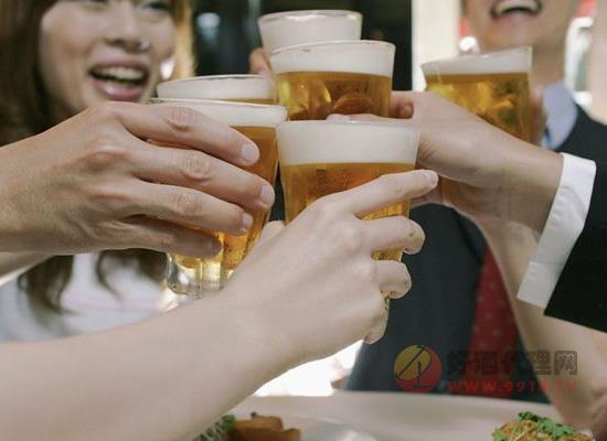 啤酒冻完变常温还能喝吗,真相原来是这样