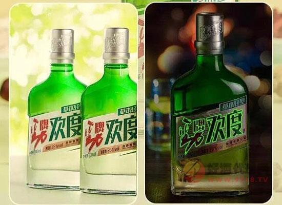 """劲牌酒欢度6.18,""""草本绿""""自带降温功能"""