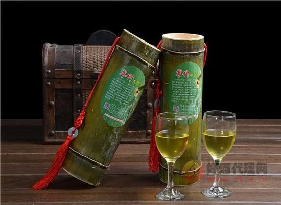 竹筒酒是什么酒,它的酿造工艺有哪些