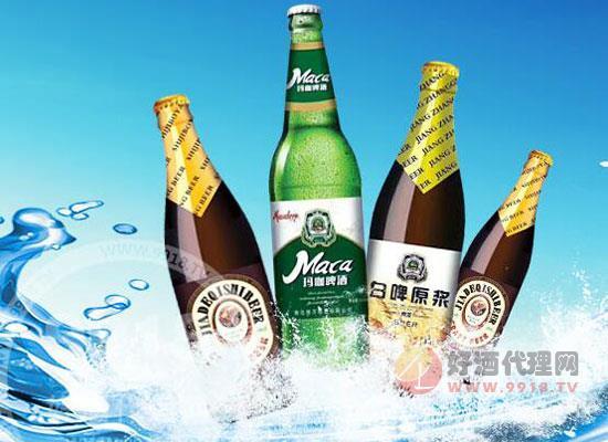 欢迎青岛博洋啤酒有限公司入驻酒类招商平台!