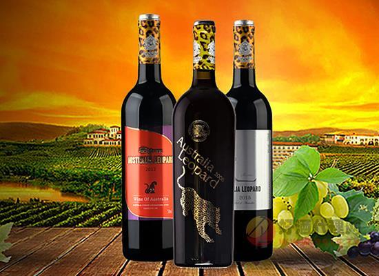 什么是葡萄酒的层次感,葡萄酒的层次从哪来的