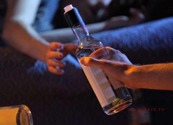 酒量是可以练出来的吗,这么多年终于知道真相了