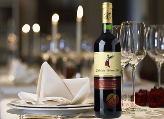 受白酒涨价热潮影响,进口葡萄酒市场开始进行微调整