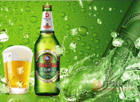 國產啤酒哪個好喝不上頭,哈啤|青啤誰是你的菜