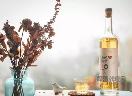江南及食米酒怎么樣,桂花米露糯米酒好喝嗎