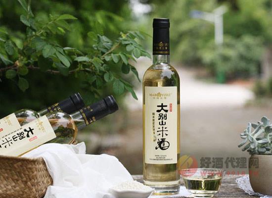 大别山米酒价格贵吗,大别山米酒不同品牌价位大比拼