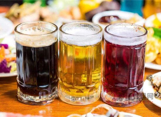啤酒算不算起泡酒,啤酒和起泡酒的泡泡一样吗