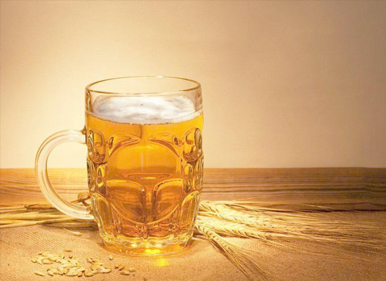 夏季啤酒应该怎么喝,2019年啤酒搭配新法则你get一下